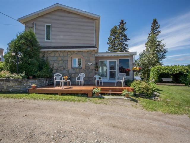 Maison à vendre à Saguenay (Lac-Kénogami), Saguenay/Lac-Saint-Jean, 1045, Rue du Sentier, 26609920 - Centris.ca