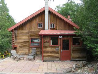 Cottage for sale in Saint-Aimé-des-Lacs, Capitale-Nationale, 6, Chemin de la Montagne, 26629293 - Centris.ca