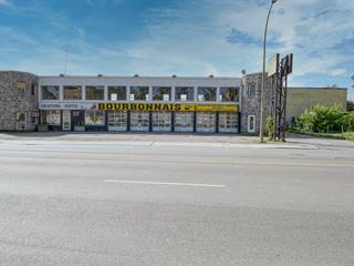 Bâtisse commerciale à vendre à Montréal (Côte-des-Neiges/Notre-Dame-de-Grâce), Montréal (Île), 6320, Rue  Saint-Jacques, 14950354 - Centris.ca