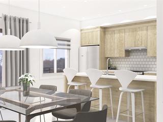 Maison en copropriété à vendre à Sutton, Montérégie, 149, Rue  Principale Sud, app. 1, 10144668 - Centris.ca