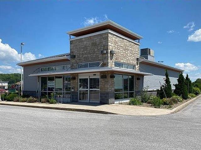 Commercial building for sale in Saint-Jean-de-Matha, Lanaudière, 1025, Route  Louis-Cyr, 27007285 - Centris.ca