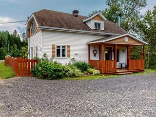 House for sale in Causapscal, Bas-Saint-Laurent, 46, Rue  Blanchard, 28451476 - Centris.ca