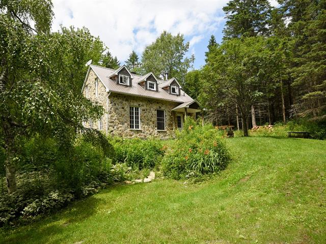 Maison à vendre à Wotton, Estrie, 50, Rang  C, 24582191 - Centris.ca