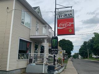 Business for sale in Princeville, Centre-du-Québec, 415, Rue  Saint-Jacques Ouest, 20575510 - Centris.ca