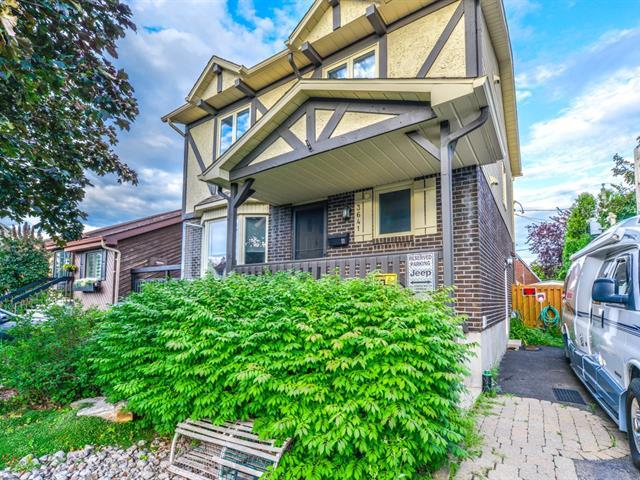 Maison à vendre à Longueuil (Saint-Hubert), Montérégie, 3641, Rue  Labelle, 26792342 - Centris.ca