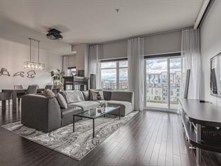 Condo for sale in Québec (Les Rivières), Capitale-Nationale, 2305, Rue du Barachois, apt. 504-B, 23981712 - Centris.ca