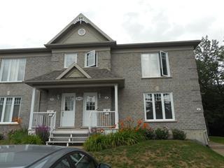 Condo à vendre à Lévis (Les Chutes-de-la-Chaudière-Est), Chaudière-Appalaches, 494, Rue de Saint-Romuald, app. 3, 24476308 - Centris.ca