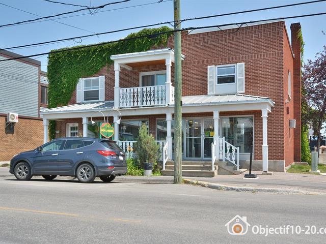 Commercial unit for rent in Sainte-Anne-des-Plaines, Laurentides, 170, boulevard  Sainte-Anne, 15407620 - Centris.ca
