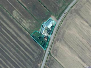 Hobby farm for sale in Saint-Simon (Montérégie), Montérégie, 921Z, 3e Rang Est, 22876504 - Centris.ca