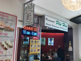 Business for sale in Montréal (Villeray/Saint-Michel/Parc-Extension), Montréal (Island), 4130, Rue  Jean-Talon Est, 15338721 - Centris.ca
