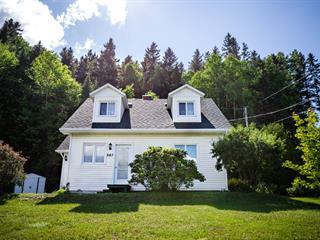 Maison à vendre à Sainte-Anne-des-Monts, Gaspésie/Îles-de-la-Madeleine, 263, Route du Parc, 23759353 - Centris.ca