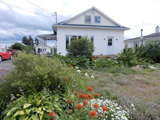 Maison à vendre à Lorrainville, Abitibi-Témiscamingue, 26, Rue  Saint-Jean-Baptiste Ouest, 27681881 - Centris.ca