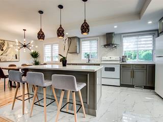 Maison à vendre à Brossard, Montérégie, 7495, boulevard  Pelletier, 9478229 - Centris.ca