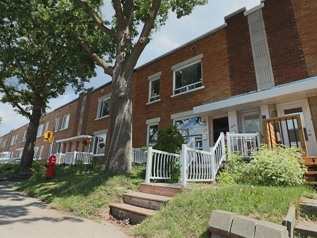 Duplex à vendre à Québec (La Cité-Limoilou), Capitale-Nationale, 1514Z - 1520Z, Avenue  Jeanne-Mance, 22609767 - Centris.ca