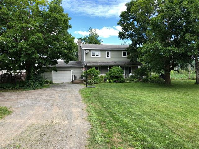Maison à vendre à Sainte-Angèle-de-Mérici, Bas-Saint-Laurent, 96, Chemin de la Rivière-Mitis Nord, 9626144 - Centris.ca