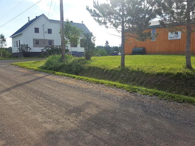 Farm for sale in Saint-Cyprien (Bas-Saint-Laurent), Bas-Saint-Laurent, 104, Chemin du Canton, 21994328 - Centris.ca