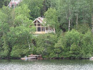 Cottage for sale in Saint-Aimé-des-Lacs, Capitale-Nationale, 4, Chemin de la Montagne, 27428533 - Centris.ca