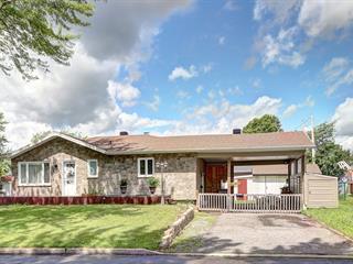 Maison à vendre à Québec (Charlesbourg), Capitale-Nationale, 4801, Rue des Roses, 12157102 - Centris.ca