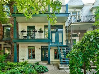Condo à vendre à Montréal (Le Plateau-Mont-Royal), Montréal (Île), 3888, Avenue du Parc-La Fontaine, 15692061 - Centris.ca