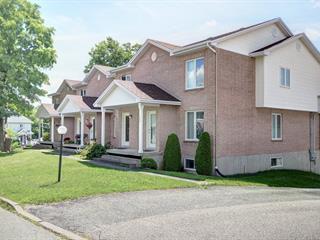 Maison en copropriété à vendre à Sherbrooke (Fleurimont), Estrie, 1326, Rue des Immortelles, 9941497 - Centris.ca