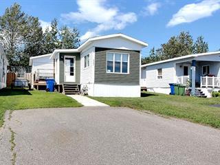 Maison mobile à vendre à Baie-Comeau, Côte-Nord, 3141, Rue  Albanel, 14141970 - Centris.ca