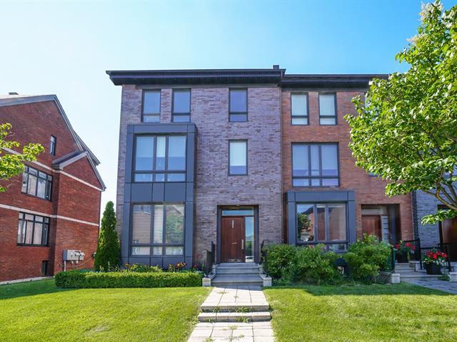 Maison à vendre à Montréal (Saint-Laurent), Montréal (Île), 2615, Rue des Équinoxes, 10531965 - Centris.ca