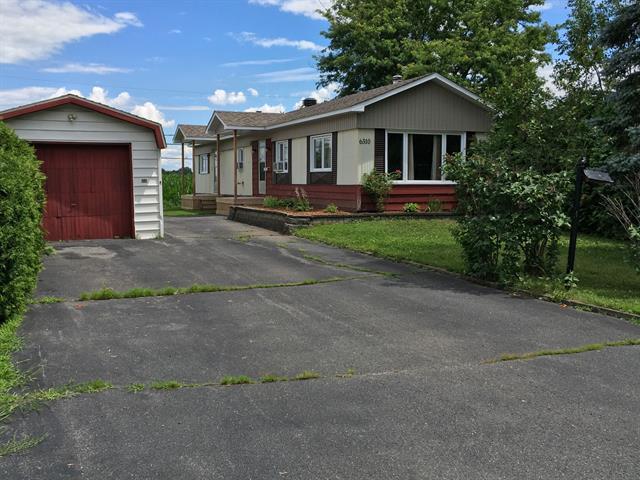 Maison mobile à vendre à Saint-Hyacinthe, Montérégie, 6310, Avenue  Sansoucy, 16946693 - Centris.ca