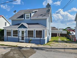 Maison à vendre à Cap-Chat, Gaspésie/Îles-de-la-Madeleine, 21, Rue de l'Église, 16892579 - Centris.ca