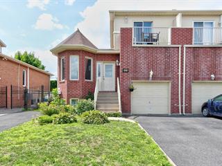 Duplex for sale in Longueuil (Saint-Hubert), Montérégie, 4073 - 4075, Rue des Pervenches, 28405390 - Centris.ca