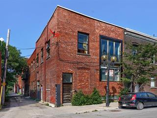 Condo for sale in Montréal (Le Plateau-Mont-Royal), Montréal (Island), 4501, Rue  Franchère, 28745389 - Centris.ca