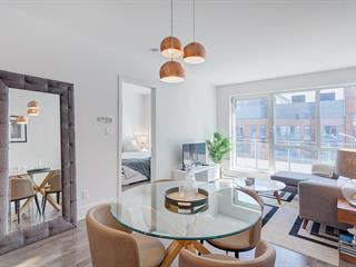 Condo / Apartment for rent in Montréal (Ville-Marie), Montréal (Island), 1025, Rue de la Commune Est, apt. 707, 18879695 - Centris.ca