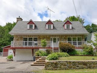 Maison à vendre à Sainte-Sophie, Laurentides, 316 - 316A, Rue  Lamoureux, 27809671 - Centris.ca