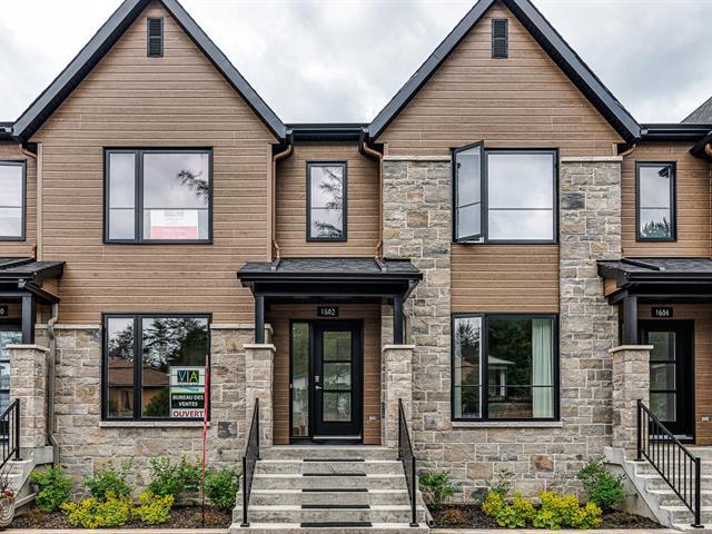 Condominium house for sale in Mont-Tremblant, Laurentides, 1202Z, Allée de la Sérénité, 22793647 - Centris.ca