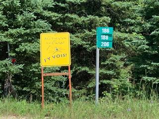 Lot for sale in Namur, Outaouais, Route  323, 27618049 - Centris.ca