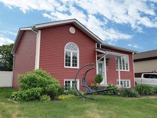 Duplex à vendre à Val-d'Or, Abitibi-Témiscamingue, 232 - 234, Rue  Miljours, 14094608 - Centris.ca
