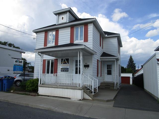 Maison à vendre à Sorel-Tracy, Montérégie, 103Z, boulevard  Fiset, 15451113 - Centris.ca