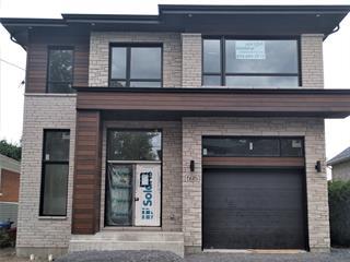 Maison à vendre à Brossard, Montérégie, 595, Chemin des Prairies, 22802231 - Centris.ca