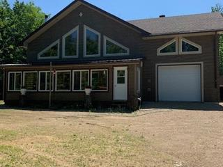 House for sale in Grand-Remous, Outaouais, 127, Chemin  Lafrance, 22501386 - Centris.ca