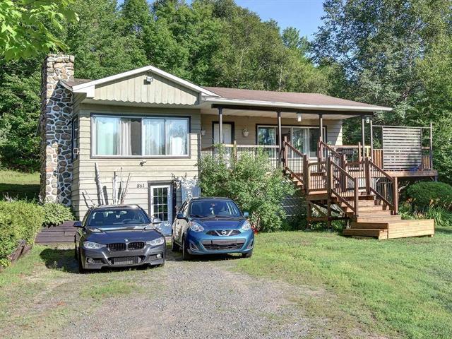 House for sale in Saint-Faustin/Lac-Carré, Laurentides, 861, Rue  Saint-Faustin, 25417179 - Centris.ca