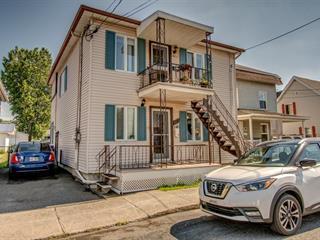 Duplex for sale in Sorel-Tracy, Montérégie, 102 - 102A, Rue  Adélaïde, 28157569 - Centris.ca