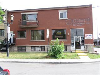 Bâtisse commerciale à louer à Montréal (Villeray/Saint-Michel/Parc-Extension), Montréal (Île), 7903, 20e Avenue, 13134197 - Centris.ca