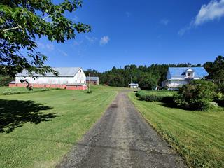 Farm for sale in Amqui, Bas-Saint-Laurent, 684, Rang  Couturval, 27034333 - Centris.ca