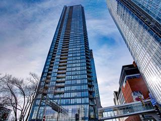 Condo / Apartment for rent in Montréal (Ville-Marie), Montréal (Island), 1188, Rue  Saint-Antoine Ouest, apt. 3509, 14525546 - Centris.ca