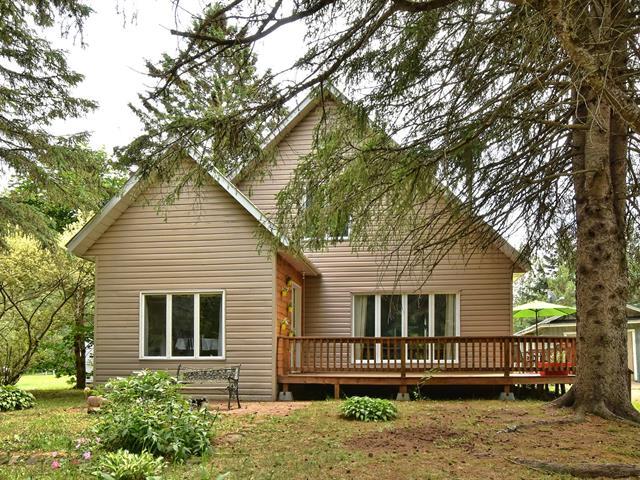 House for sale in Mandeville, Lanaudière, 100, 20e Avenue, 22564911 - Centris.ca