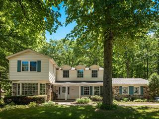 Maison à vendre à Hudson, Montérégie, 165, Rue  Windcrest, 14236958 - Centris.ca