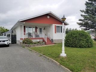Maison à vendre à Sayabec, Bas-Saint-Laurent, 52, Rue  Lacroix, 10028635 - Centris.ca