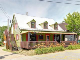 Maison à vendre à Cap-Santé, Capitale-Nationale, 12 - 16, Place de l'Église, 27892681 - Centris.ca