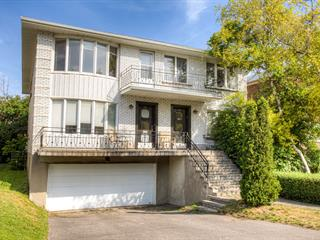 Duplex for sale in Hampstead, Montréal (Island), 23 - 25, Croissant  Aldred, 21262494 - Centris.ca