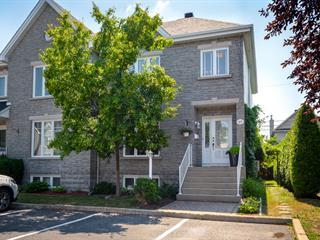 Condominium house for sale in Boucherville, Montérégie, 485, Rue des Vosges, apt. 37, 15125158 - Centris.ca