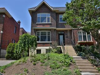 House for sale in Montréal (Côte-des-Neiges/Notre-Dame-de-Grâce), Montréal (Island), 5883, Avenue  Notre-Dame-de-Grâce, 10060785 - Centris.ca